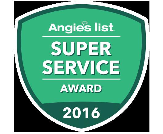 2016 Super Service