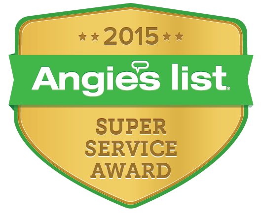 Angieslist Superservice 2015