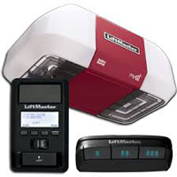 Liftmaster Garage Door Opener & accessories