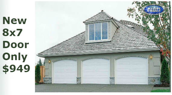 Precision Garage Doors Of San Jose New Garage Door Installation In
