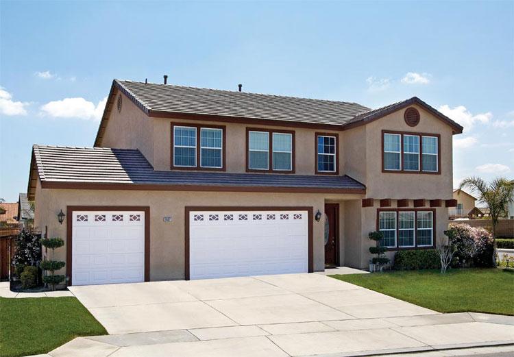 Precision Garage Doors Of San Jose | New Garage Door Installation In ...